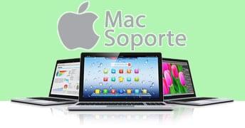 Servicio Tecnico para MAC