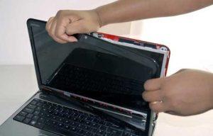 Reparacion de Notebook