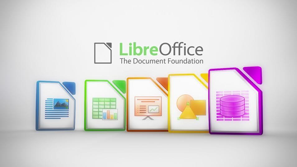 LibreOffice para mac
